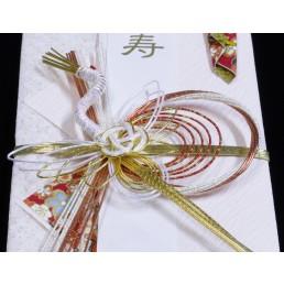 【送料無料】御祝儀袋(ピンク) 一般・婚礼お祝用