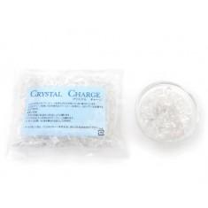 クリスタルチャージ 水晶
